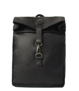 """Cowboysbag Little Doral 13"""" backpack black"""