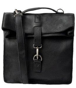 Cowboysbag Bag Jess tan black SALE