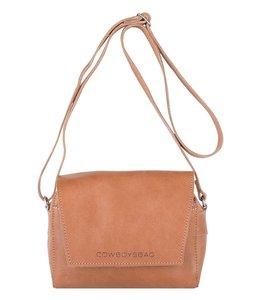 Cowboysbag Slanted bag Watson camel SALE