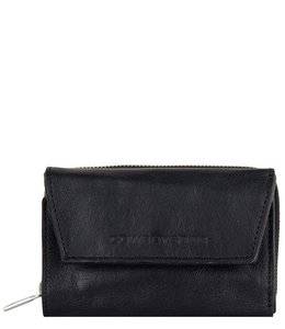 Cowboysbag Slanted purse Etna black