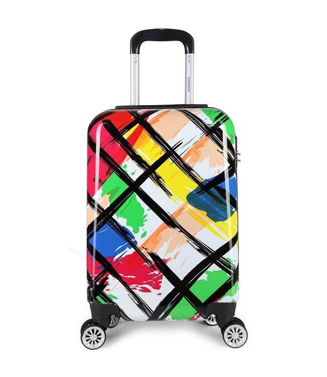 Decent Forenza 55cm trolley cubes