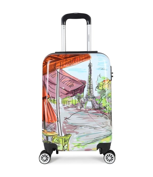 Decent Forenza 55cm trolley paris