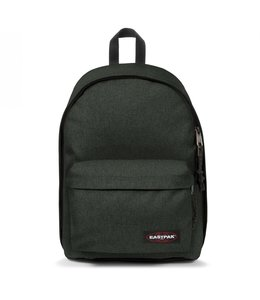 "Eastpak Out of Office 15.4"" laptop-rugzak crafty moss"