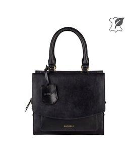 Burkely edgy eden handbag s black