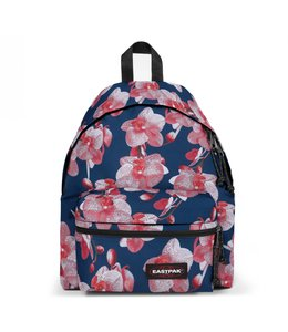 "Eastpak Padded zippl'r 13.3"" laptop rugzak charming pink"
