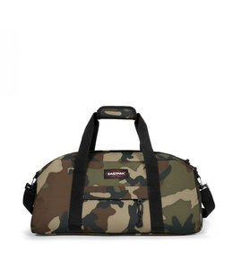 Eastpak Stand + S camo