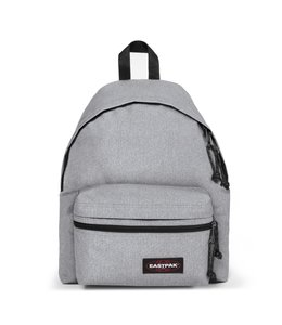 "Eastpak Padded zippl'r 13.3"" laptop rugzak sunday grey"