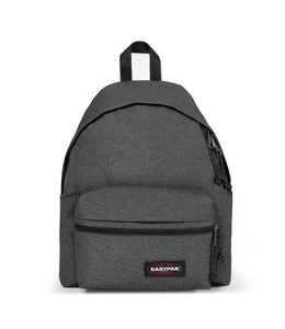 "Eastpak Padded zippl'r 13.3"" laptop rugzak  black denim"