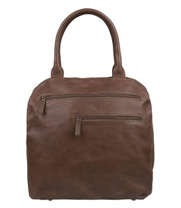 Cowboysbag Power Woman bag Lowden taupe