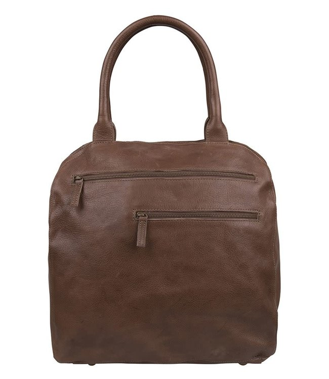 Cowboysbag Power Woman bag Lowden taupe