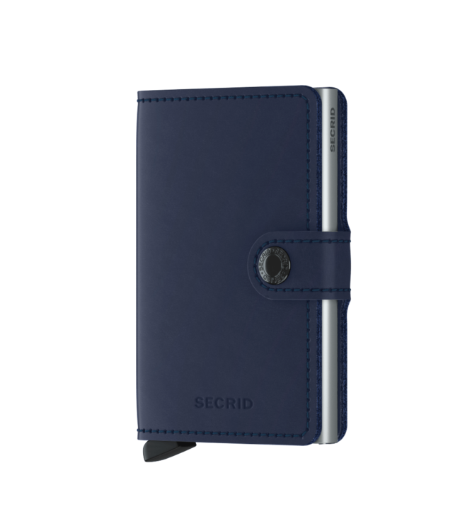 Secrid Miniwallet Original navy