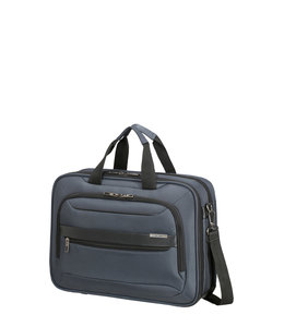 "Samsonite Vectura EVO laptop bailhandle 15.6"" blue"