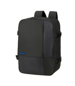 "American Tourister TAKE2CABIN cabin business 15.6"" black/blue"