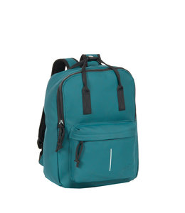 New Rebels Mart Handel waterproof backpack petrol