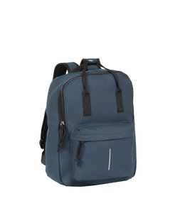 New Rebels Mart Handel waterproof backpack navy
