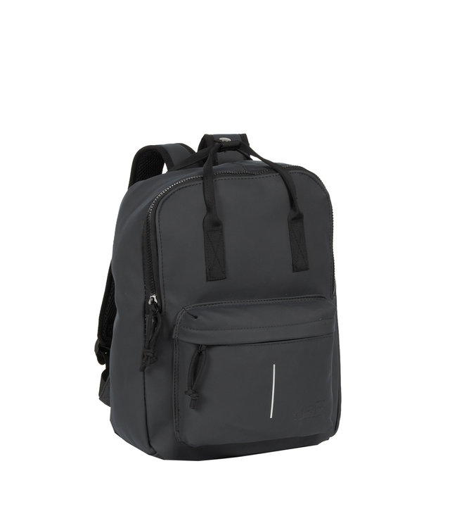 New Rebels Mart Handel waterproof backpack black