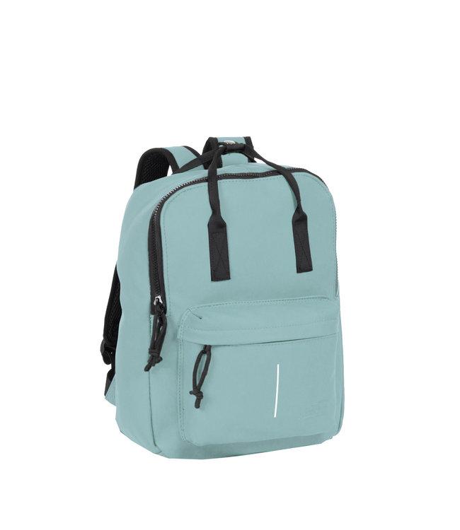 New Rebels Mart Handel waterproof backpack soft blue
