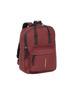 New Rebels Mart Handel waterproof backpack burgundy