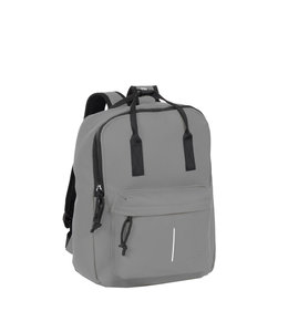 New Rebels Mart Handel waterproof backpack antracite