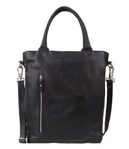 "Cowboysbag Bag Luton big 15.6"" black"