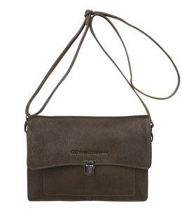Cowboysbag Retro Chic Bag Noyan hunter green