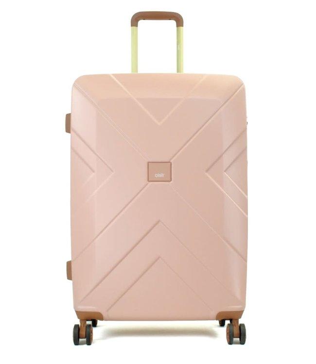 Oistr Florence 74cm 4-wiel trolley pink