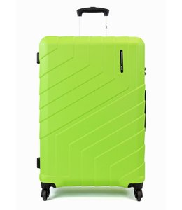 Line Brooks 65cm 4-wiel trolley apple green