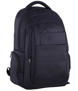 "Winpard 15.6"" business backpack zwart"