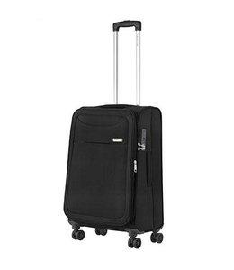CarryOn Air 66cm 4-wiel trolley zwart