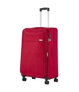 CarryOn Air 77cm 4-wiel trolley rood
