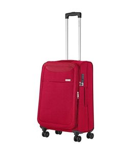 CarryOn Air 66cm 4-wiel trolley cherry red