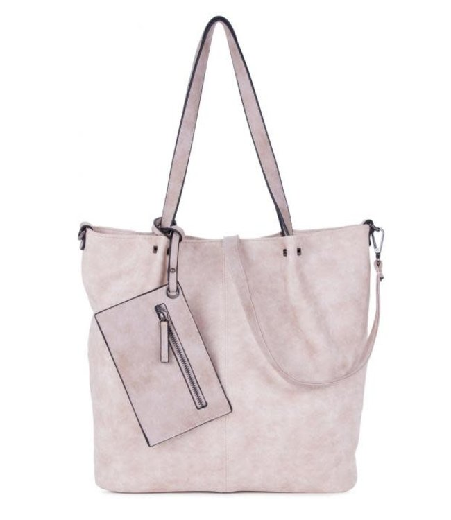 300 Bag in Bag sand taupe