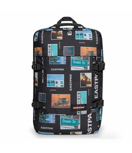 Eastpak Tranzpack cabine bagage pix color