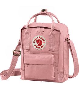 Fjällräven Kanken Sling pink-schoudertasje