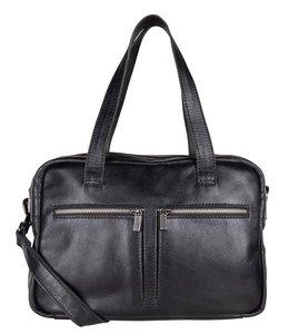 Cowboysbag Roger Bag Ormond zwart