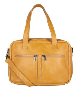 Cowboysbag Roger Bag Ormond amber
