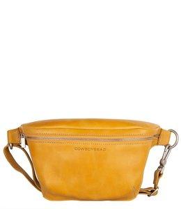 Cowboysbag Fanny Pack Savanne leren heuptas amber
