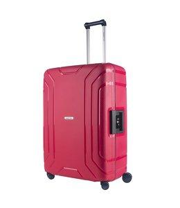 CarryOn Steward spinner 75 rood-100L reiskoffer