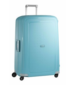 Samsonite SCure Spinner 81 aqua blue