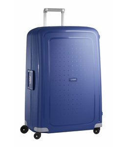 Samsonite SCure Spinner 81 dark blue