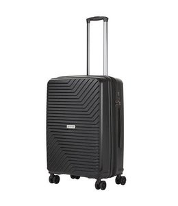 CarryOn Transport 65cm trolley black