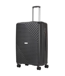 CarryOn Transport 75cm trolley black