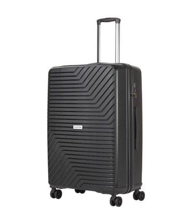 CarryOn Transport 75cm trolley black