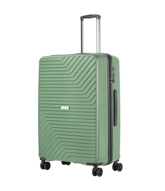 CarryOn Transport 75cm trolley olive green