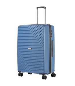 CarryOn Transport 75cm trolley blue jeans