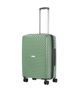 CarryOn Transport 65cm trolley olive green