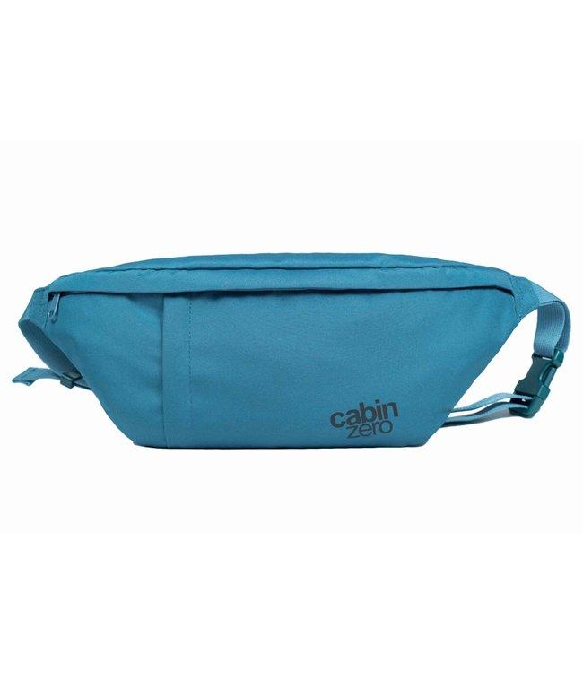 Cabin Zero Classic Hip Pack 2L aruba blue