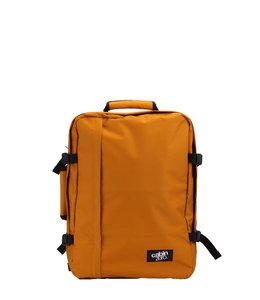 Cabin Zero Classic 44L ultra light orange chill