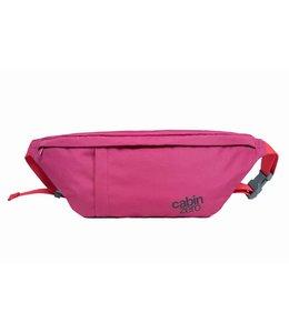 Cabin Zero Classic Hip Pack 2L jaipur pink