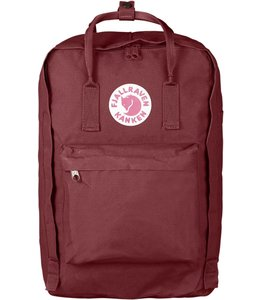 "Fjällräven Kanken 17"" laptoprugzak ox red"